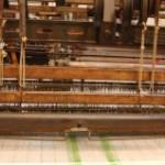 Renaix - Musée Textile