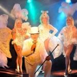 Cabaret spectacle dansant !